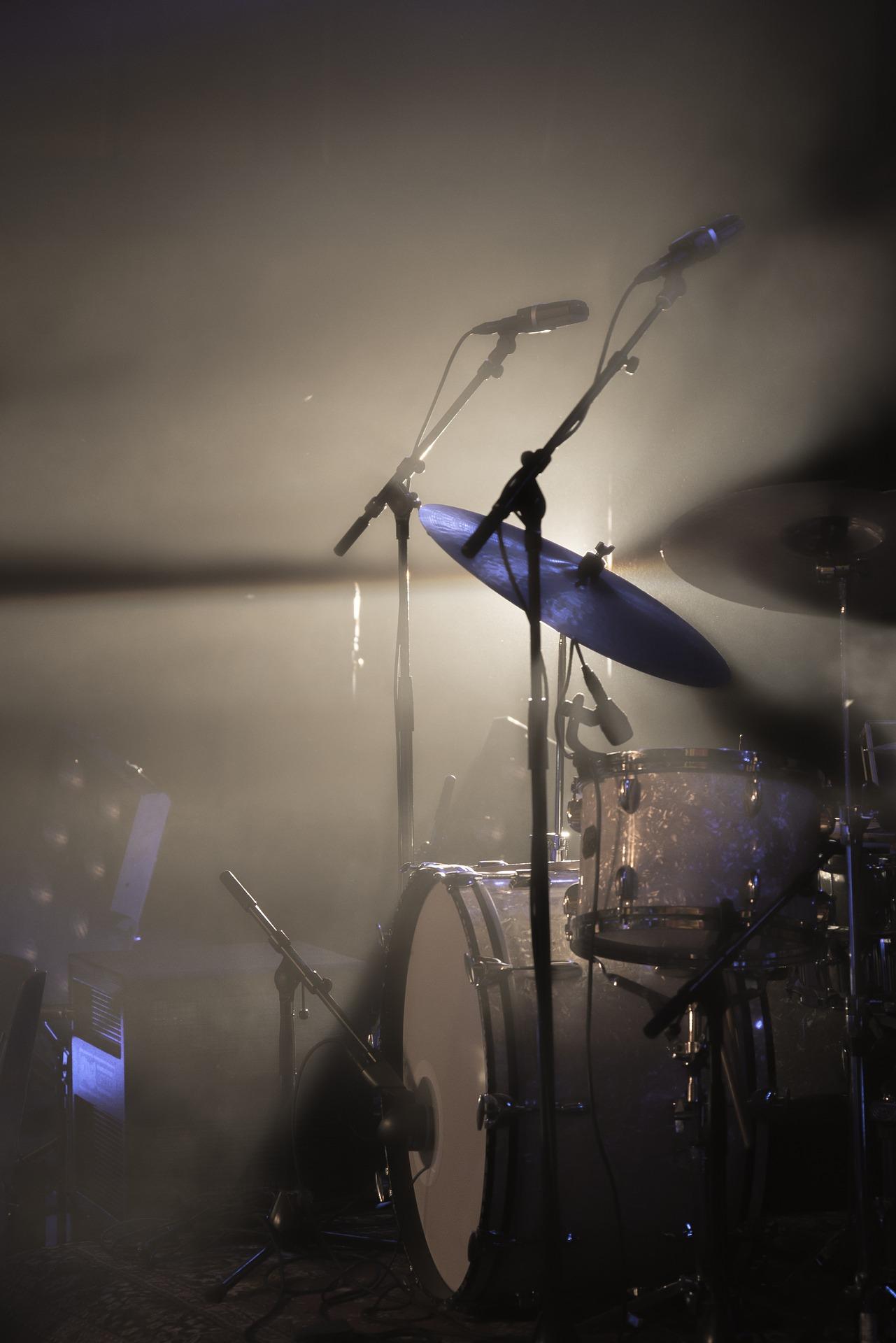 drumset, drumkits